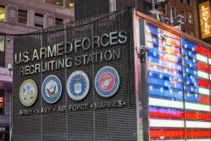 Joining The Military: What You Should Consider…