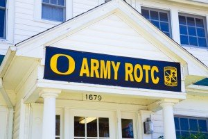 Top ROTC Programs in America Today