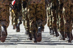 So You Want to Join the Military in 2016?